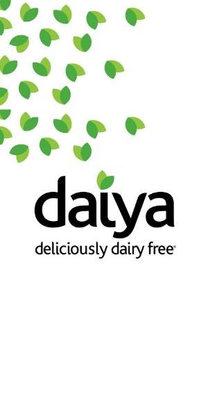 Daiya plant based foods hawaii